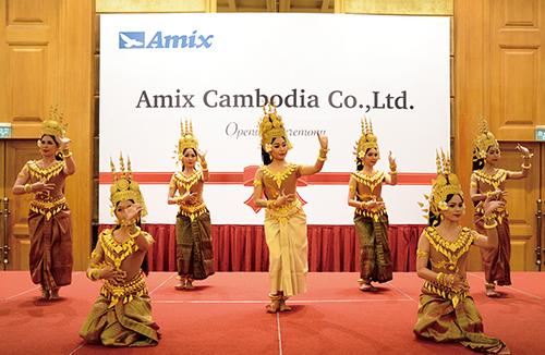 カンボジア画像