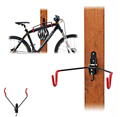 自転車設置スペース画像